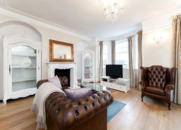 Thumbnail 3 bedroom flat for sale in Smyrna Mansions, Smyrna Road, West Hampstead