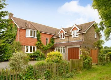 Thumbnail 5 bed property to rent in Middle Farm Place, Effingham, Leatherhead
