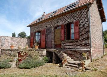 Thumbnail 2 bed property for sale in Beaugies-Sous-Bois, Oise, France
