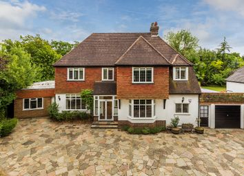 Thumbnail 5 bed property to rent in Higher Drive, Banstead, Surrey