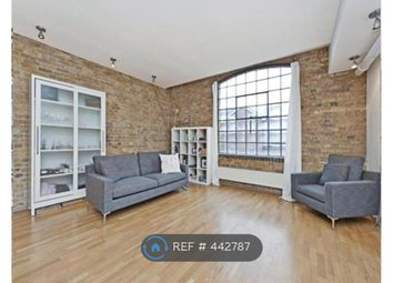 Thumbnail 1 bed flat to rent in Chandlery House, London