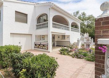 Thumbnail 5 bed villa for sale in La Zenia, Valencia, Spain