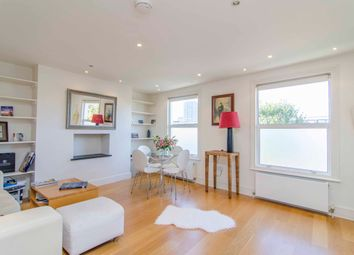 Thumbnail 1 bed flat for sale in Cornwall Crescent, London