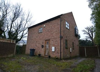 Thumbnail 3 bed detached house for sale in Balden Road, Harbourne, Birmingham
