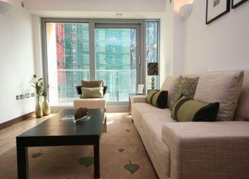 Thumbnail 1 bed flat to rent in Bridges Court Road, Battersea