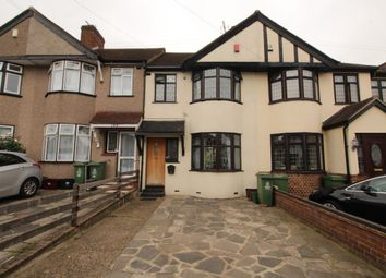 Thumbnail 3 bed terraced house to rent in Yorkland Avenue, Welling