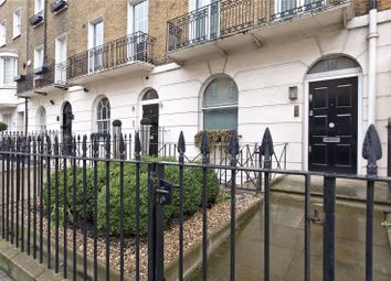 Thumbnail 5 bedroom terraced house for sale in Wilton Place, London