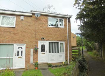 Thumbnail 2 bedroom terraced house for sale in Warenmill Close, Newcastle Upon Tyne