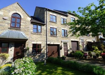 Thumbnail 3 bed mews house for sale in Randal Crescent, Whaley Bridge, High Peak