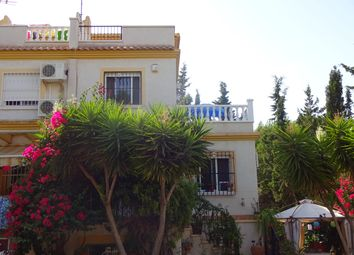 Thumbnail 3 bed town house for sale in Urbanisation Montemar, Algorfa, Alicante, Valencia, Spain