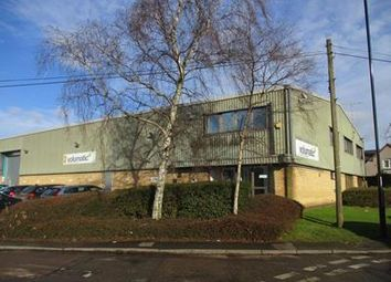 Thumbnail Commercial property for sale in 1A Taurus House, Stag Industrial Estate, Endemere Road, Coventry, West Midlands