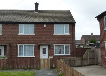 Thumbnail 3 bedroom end terrace house to rent in Delaval Road, Billingham