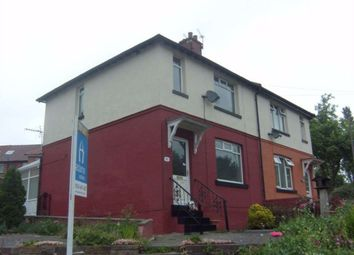 Thumbnail 3 bed semi-detached house to rent in Syke Lane, Dewsbury, West Yorkshire