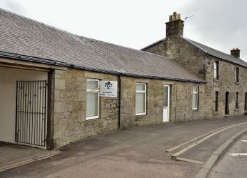 Thumbnail 3 bed end terrace house for sale in Main Street, Forth, Lanark