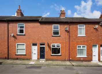 Thumbnail 3 bed terraced house for sale in Barlow Street, Acomb, York