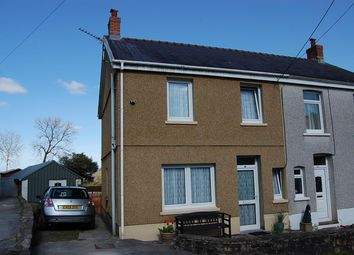 Thumbnail 3 bed semi-detached house for sale in Pentregwenlais Road, Llandybie, Ammanford