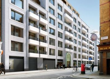 Thumbnail 1 bed property for sale in Rathbone Place, London