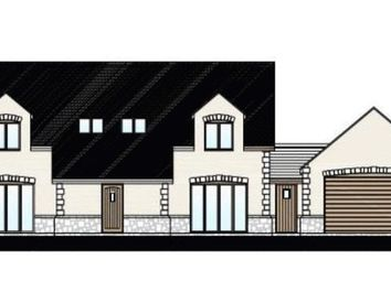 Thumbnail 4 bed detached house for sale in Main Road, Alvington, Lydney