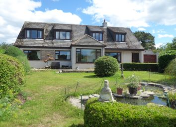 Thumbnail 5 bed detached house for sale in Orton, Fochabers