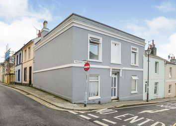 Thumbnail 6 bed terraced house to rent in Providence Street, Plymouth