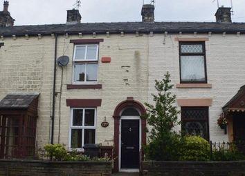 Thumbnail 2 bed terraced house for sale in St. John Street Lees, Oldham OL4, Oldham,