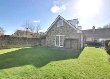 Thumbnail 4 bed detached house for sale in Ings Road, Ulleskelf, Tadcaster