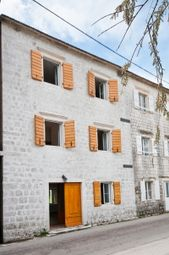 Thumbnail 5 bed town house for sale in Stone House On The Waterfront, Prcanj, Montenegro