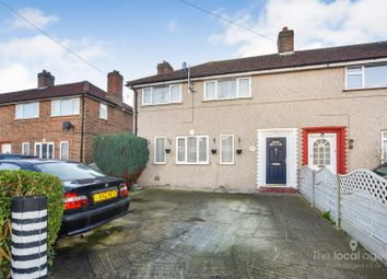 3 bed end terrace house for sale in Millais Way, Ewell, Epsom KT19