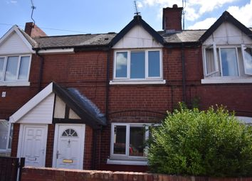 2 bed terraced house for sale in Morrell Street, Maltby, Rotherham S66