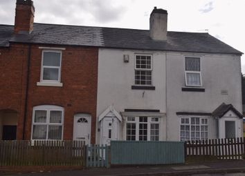 Thumbnail 2 bedroom terraced house to rent in Jiggins Lane, Bartley Green, Birmingham