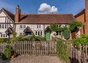 Thumbnail 1 bed property for sale in Old Warwick Road, Lapworth, Solihull