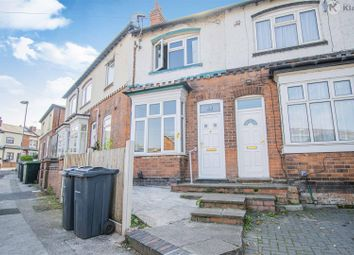 3 bed terraced house for sale in River Lee Road, Birmingham B11