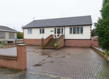 Thumbnail 3 bed detached bungalow for sale in South Row, Barrow-In-Furness