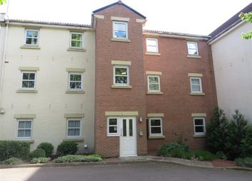 Thumbnail 2 bedroom flat for sale in Cunningham Court, Sedgefield, Stockton-On-Tees