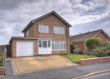 Thumbnail 3 bed detached house for sale in Beech Drive, Bridlington