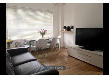 Thumbnail 2 bed flat to rent in Woodlands Way, London
