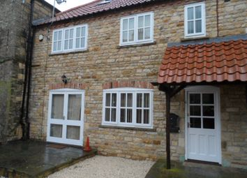 Thumbnail 3 bed cottage to rent in Hall Drive, Canwick, Lincoln