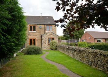 Thumbnail 3 bed cottage for sale in Cemetery Road, Danesmoor, Chesterfield