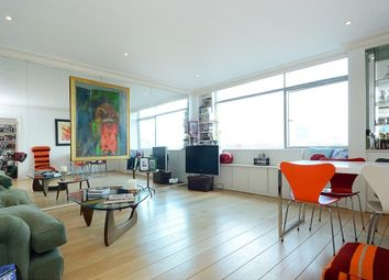 Thumbnail 2 bedroom flat to rent in Holbein Place, Chelsea