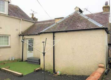 Thumbnail 2 bed maisonette to rent in Mitchell Knowe, Biggar