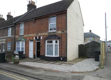 Thumbnail 3 bed property to rent in Tufton Road, Ashford