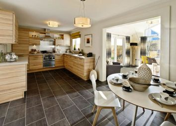 Thumbnail 5 bedroom villa for sale in Willow Grand, Dovecot Grange, Haddington