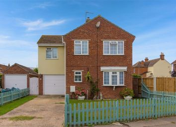 Thumbnail 4 bed detached house for sale in Oakwood Avenue, West Mersea, Colchester, Essex