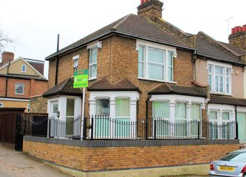 Thumbnail 3 bed semi-detached house to rent in Pentire Road, London