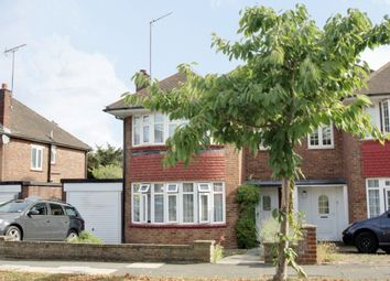 Thumbnail 3 bed semi-detached house to rent in South Lodge Drive, Oakwood