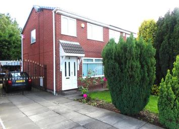 Thumbnail 2 bedroom semi-detached house for sale in Sunstar Grove, Marton-In-Cleveland, Middlesbrough
