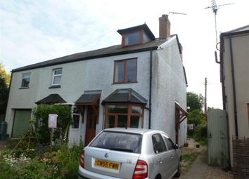 Thumbnail 3 bed semi-detached house for sale in Station Road, Wrabness, Manningtree