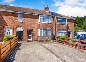 Thumbnail 4 bed terraced house for sale in Scawton Avenue, Huntington Road, York, North Yorkshire