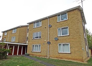 Thumbnail 2 bed flat for sale in The Green Road, Sawston, Cambridge