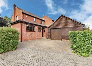 Thumbnail 4 bed end terrace house for sale in Broadhurst Grove, Lychpit, Basingstoke